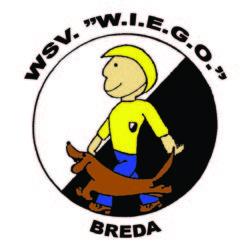 """WSV """"W.I.E.G.O.""""  Breda"""